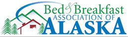 Member, Alaska Bed and Breakfast Association